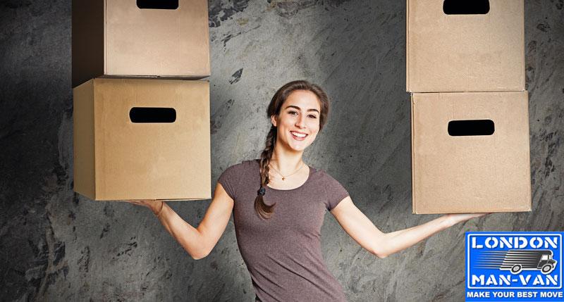 MAKE MOVING HOUSE AN EASY JOB