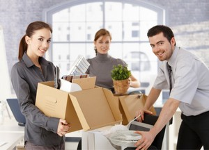 HOW TO ORGANIZE OFFICE MOVE IN LONDON?