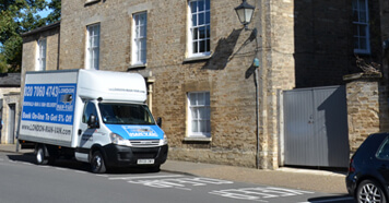 Best Manor Park moving company