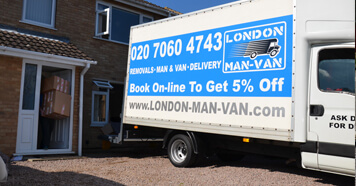 Delivery South Harrow