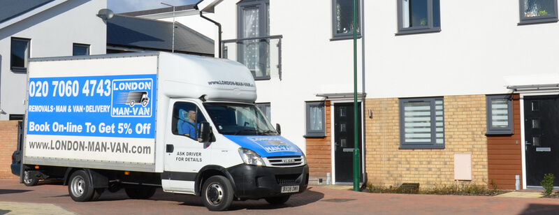 Brent Cross Office Movers