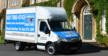 Removals London Company