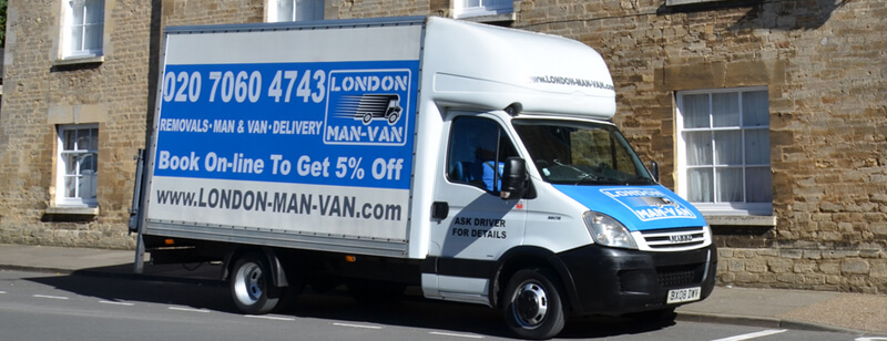 Moving London to Cottingham