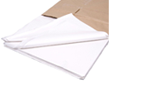 Buy Acid Free Tissue Paper - protective material in White Hartlane