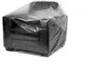 Buy Arm chair cover - Plastic / Polythene   in New Beckenham