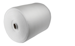 Buy Foam Wrap in White Hartlane