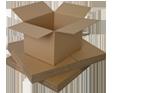 Buy Medium Cardboard  Boxes - Moving Double Wall Boxes in Gospel Oak