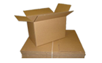 Buy Small Cardboard Boxes - Moving Double Wall Boxes in All Saints