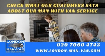 Move within South West London