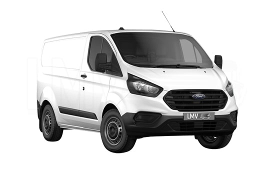 Medium Van and Man Hire Enfield Chase - Price and Size